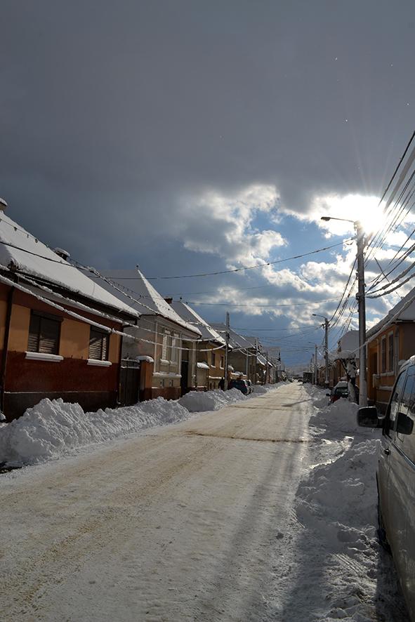strada Rasnov